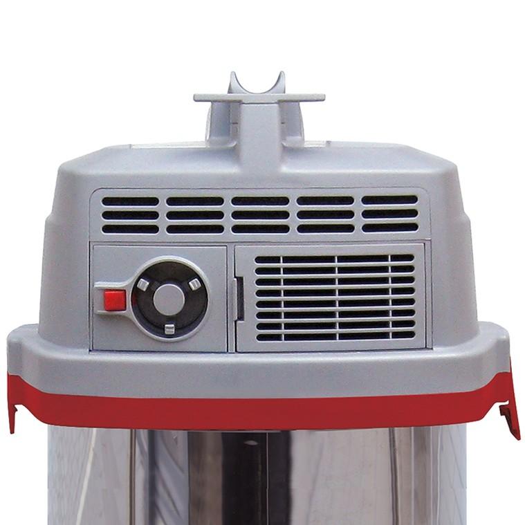 Пылеводосос Sprintus Ketos 56/2E (2 турбины)