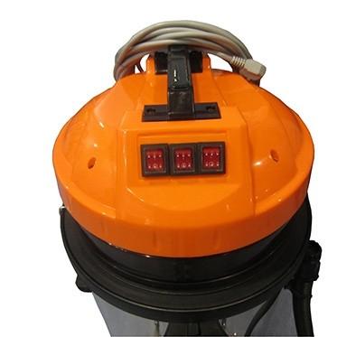 Пылеводосос AFC 800 (3 турбины, слив, опрокидывание)