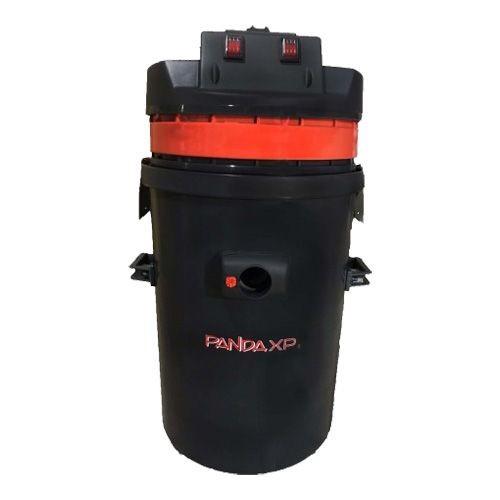 Пылеводосос Soteco Panda 429 GA XP Plast CARWASH (2 турбины)