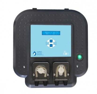 Автоматическая станция дозации ORPHEO X Regulation pH + REDOX (PF10J035)