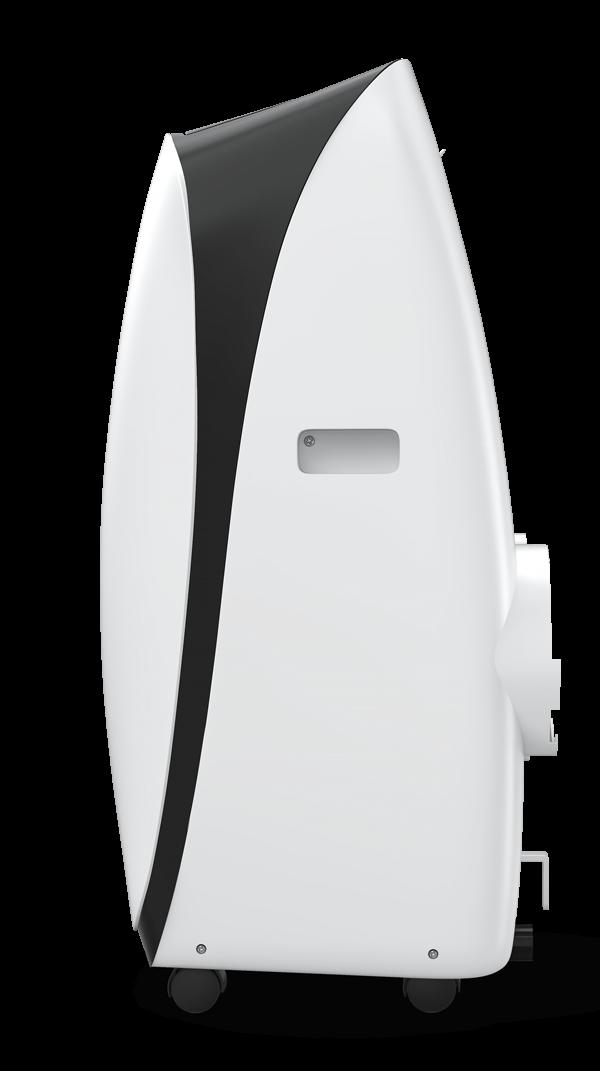 Мобильный кондиционер Royal clima RM-СB36HH-E