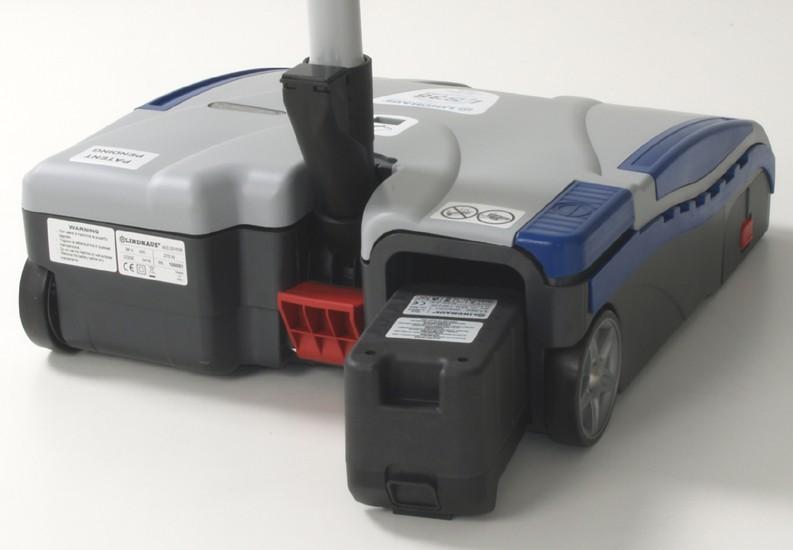Многофункциональный пылесос Lindhaus LS38 Electric
