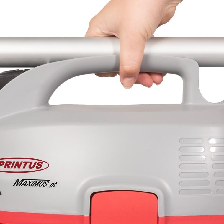 Пылесос для сухой уборки Sprintus Maximus PT