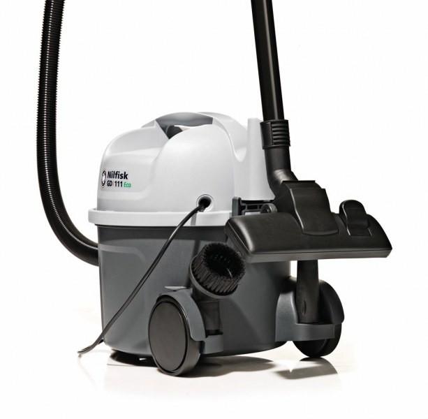 Пылесос для сухой уборки Nilfisk VP300 HEPA BASIC