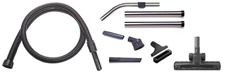 Пылесос для сухой уборки Numatic AVQ 250-2 (Авиа-пылесос)