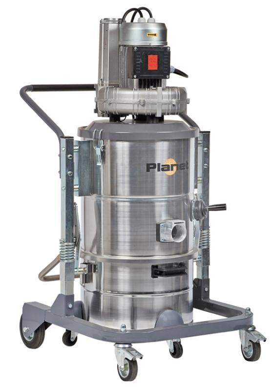 Промышленный пылесос IPC Soteco Planet 152 230V