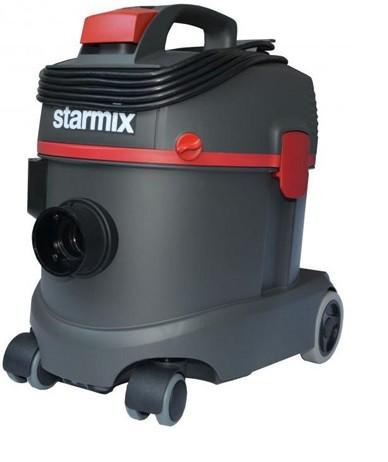 Профессиональный пылесос STARMIX TS 714 RTS HEPA