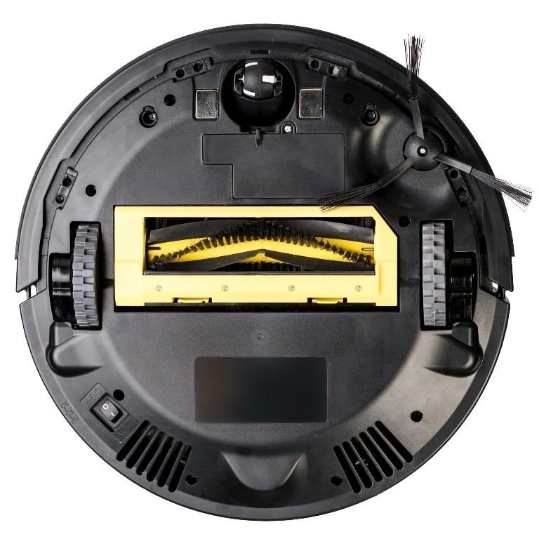 Робот-пылесос RoboWay X700 Professional