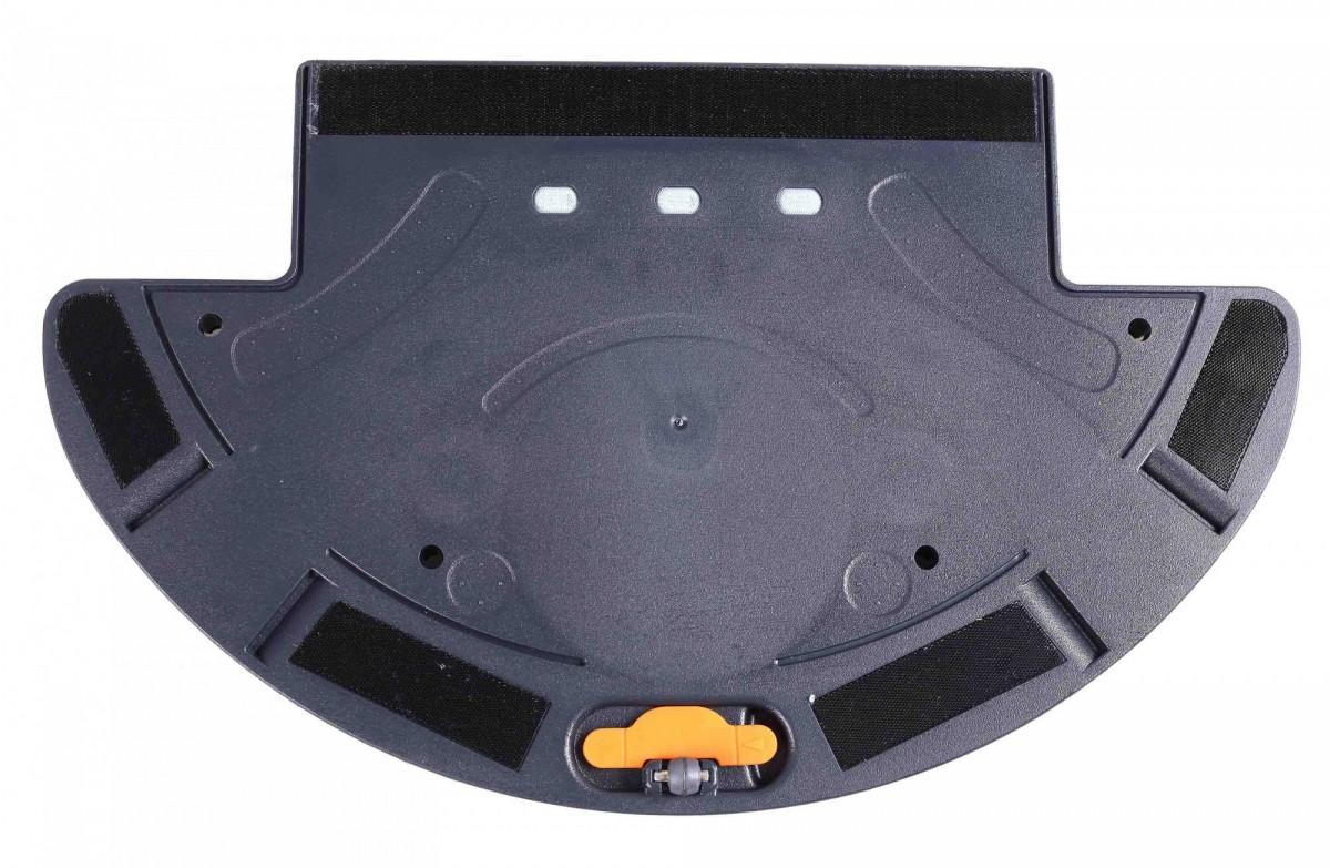 Моющая панель к роботу-пылесосу X900, X1000, X1, Okami S90, B2005 Plus, KITFORT КТ-503