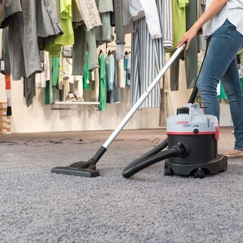 Пылесос для сухой уборки Sprintus Floory