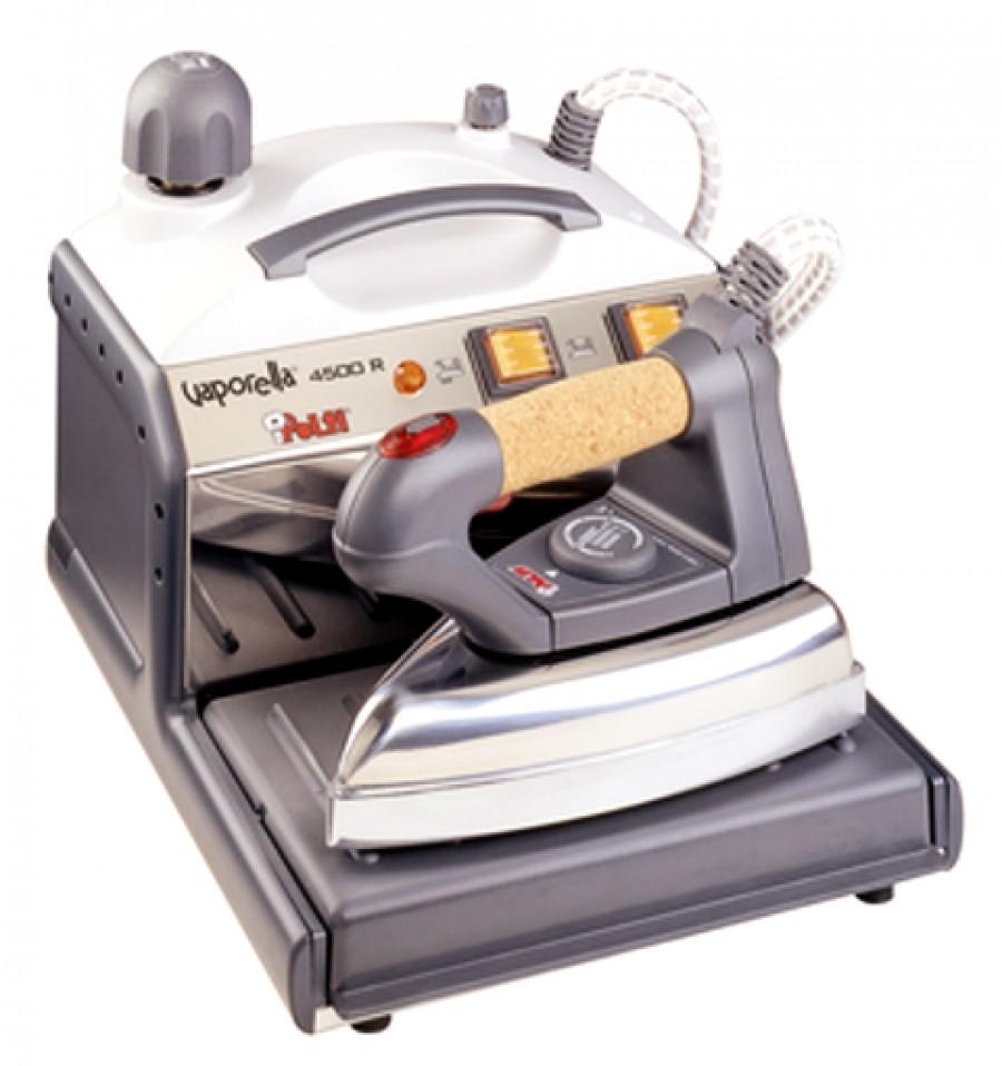 Утюг с парогенератором Polti Vaporella Pro 4500R