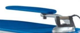 Рукавная платформа для гладильной доски Metalnova Compact Plus