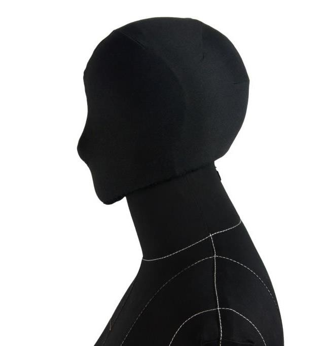 Голова к манекену Monica на магните
