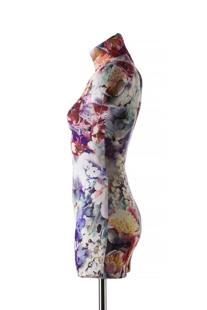 Манекен женский демонстрационный Spencer, размер M 42-44