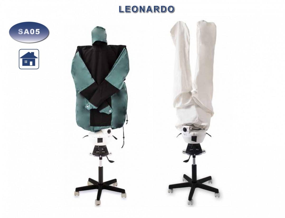 Универсальный гладильный манекен Eolo SA-05