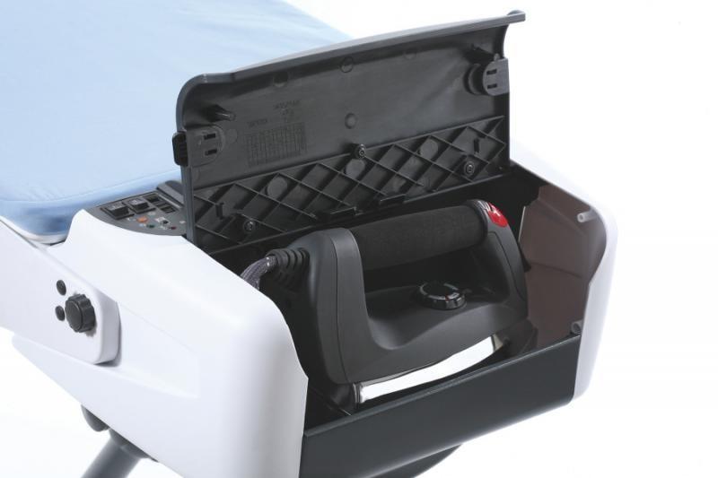 Гладильная система с бойлером MAC5 ARE 715
