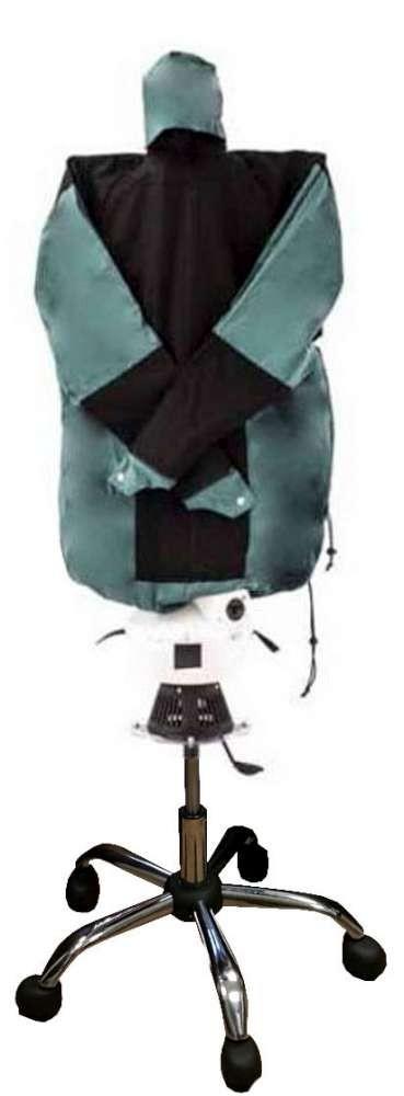 Гладильный манекен Eolo SA-05/1 INOX