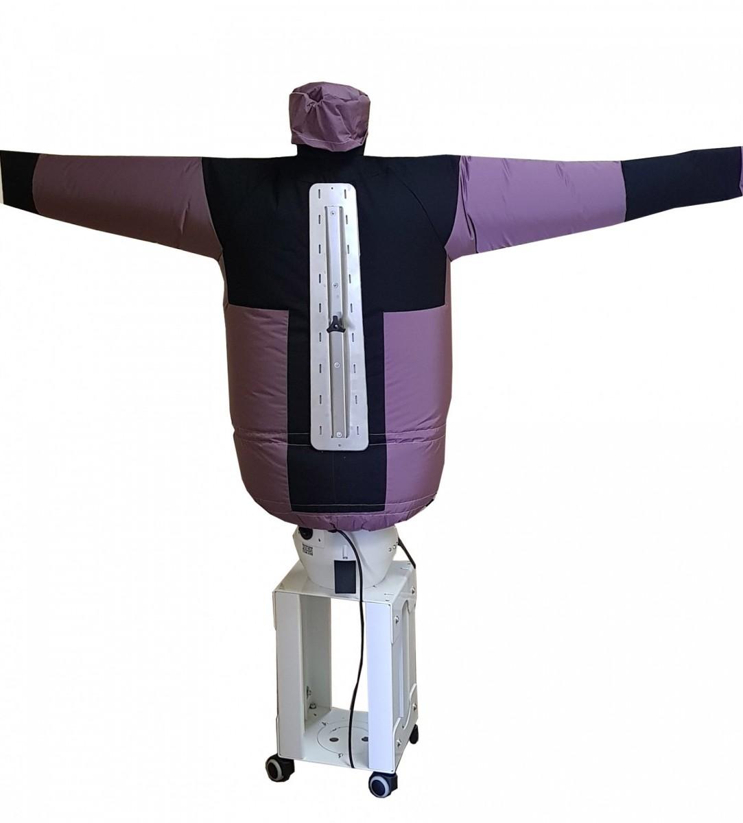Гладильный манекен Eolo SA-07F