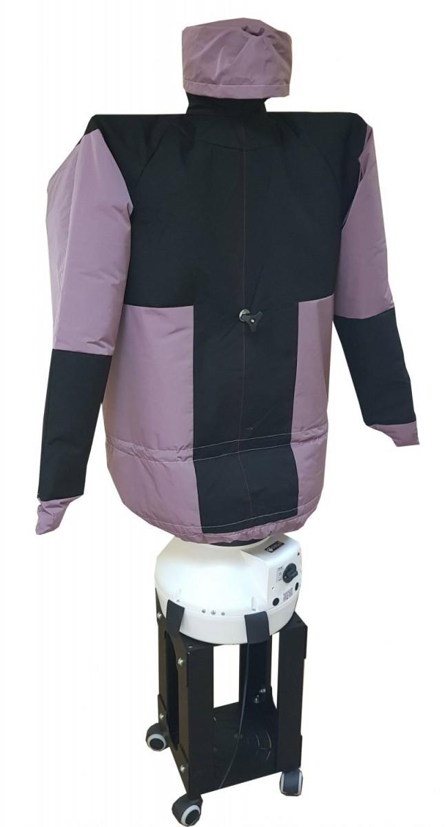 Гладильный манекен для рубашек EOLO SA-11F