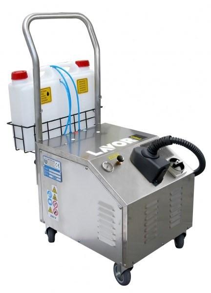 Профессиональный парогенератор LavorPro GV 3,3 M PLUS