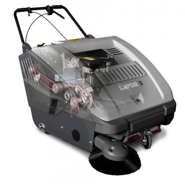 Подметальная машина Lavor PRO SWL 900 ST двиг.Honda