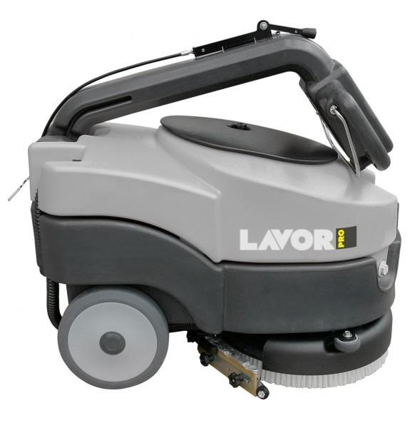 Поломоечная машина LavorPro SCL Quick 36B