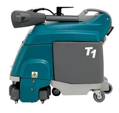 Поломоечная машина Tennant T1B