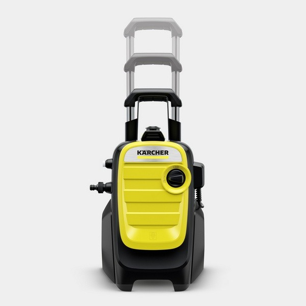 Минимойка Karcher K7 Compact