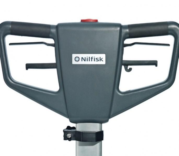 Однодисковая машина Nilfisk FM400 L WT BR RUSSIA