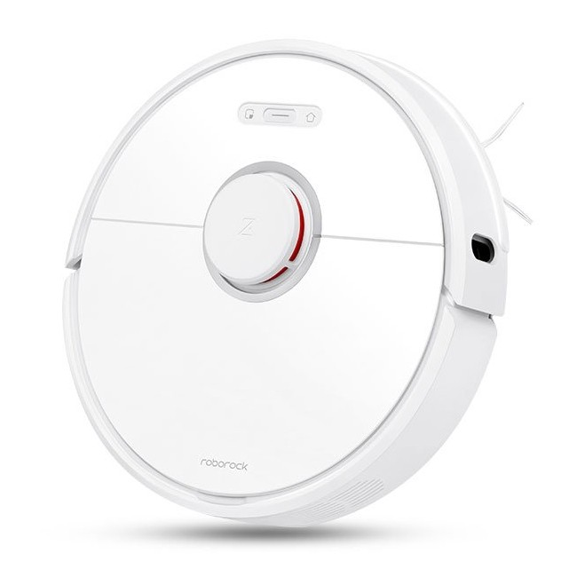 Робот-пылесос Xiaomi Roborock Vacuum Cleaner S602-02