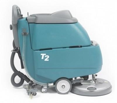 Поломоечная машина Tennant T2