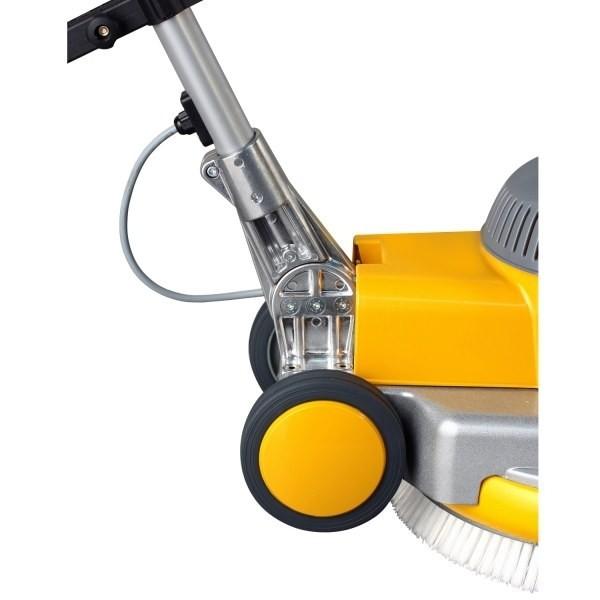 Однодисковая роторная машина Ghibli SB 143 L22