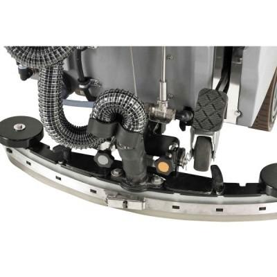 Сетевая поломоечная машина Ghibli FRECCIA 30 E 45 TOUCH