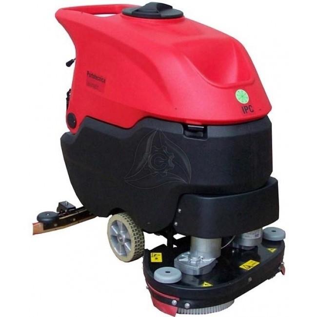 Аккумуляторная поломоечная машина Portotecnica Lavamatic 100 BT 85 (АКБ + З.У.)