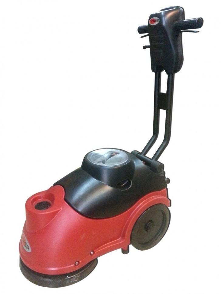 Аккумуляторная поломоечная машина Viper AS380/15B-EU
