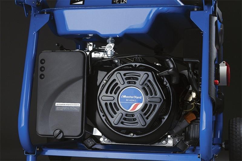 Генератор бензиновый MasterYard MGV 6000TEP