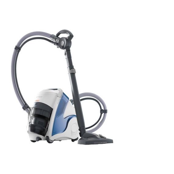 Паропылесос Polti Unico MCV80_Total Clean & Turbo