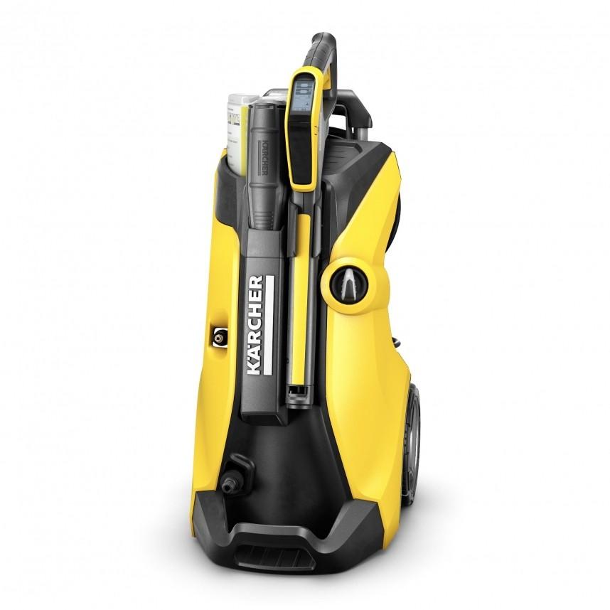 Минимойка Karcher K 7 Premium Full Control Plus