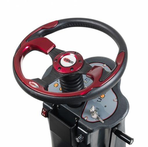 Поломоечная машина Viper AS710R