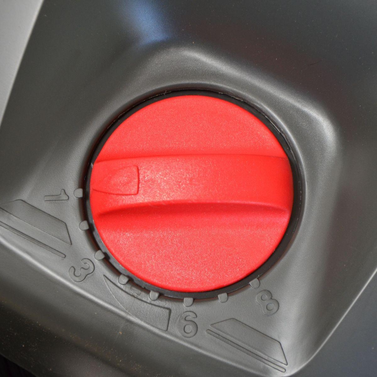 Аккумуляторная подметательная машина Starmix Haaga 697 PROFI