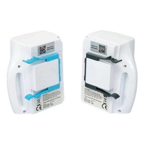 Аккумуляторная батарея для i-mop, 9Aч (S.72.0079.2BSRA) правая