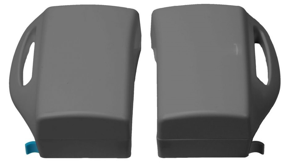 Аккумуляторная батарея для i-mop, 14Aч, (K.1.S.72.0079.357) правая