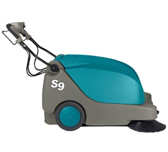 Подметальная машина TENNANT S9