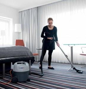 Nilfisk Advance VP300 HEPA| Профессиональные пылесосы для сухой уборки | Профессиональные пылесосы